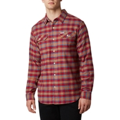 Columbia Flare Gun Stretch Flannel