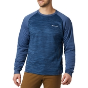 Columbia Tech Trail Midlayer Crew