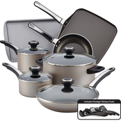 Farberware Cookware 17 pc. Set