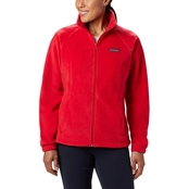 Columbia Benton Springs Full Zip