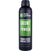Duke Cannon Trench Warfare Grunt Foot and Boot Spray