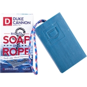 Duke Cannon Naval Supremacy Big Ass Soap on a Rope