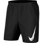 Nike Graphix 7 in. Running Shorts