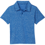 Buzz Cuts Boys Polo Shirt