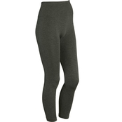 JW Heather Fleece Lined Leggings