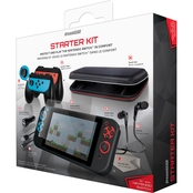 dreamGEAR Nintendo Switch Starter Kit