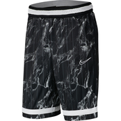 Nike AOP Marble Basketball Dry Shorts