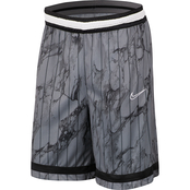 Nike All Over Print Marble Basketball Dry Shorts