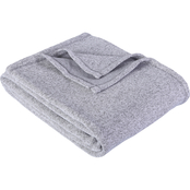 Berkshire Blanket Sweater Fleece Reversible Blanket
