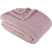 Berkshire Blanket® Sherpa Throw