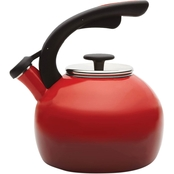 Rachael Ray Whistling Teakettle, 2 qt.