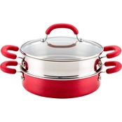 Rachael Ray 3 Pc. Steamer Set