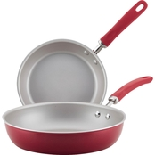 Rachael Ray 2 Pc. Skillet Set