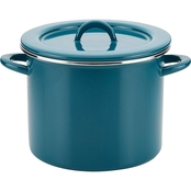 Rachael Ray 12 qt. Stockpot