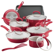 Rachael Ray 13 Pc. Cookware Set