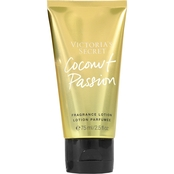 Victoria's Secret Coconut Passion 2.5 oz. Mini Lotion