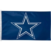WinCraft NFL Football 3 x 5 ft. Team Flag