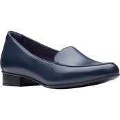 Clarks Women's Juliet Lora Loafers