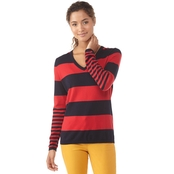 Tommy Hilfiger Rugby Stripe Ivy Sweater