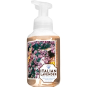 Bath & Body Works Italian Getaway: Italian Lavender Foaming Soap