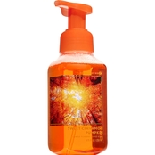 Bath & Body Works Fall Traditions: Sweet Cinnamon Pumpkin Foaming Soap
