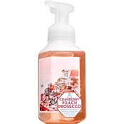 Bath & Body Works Italian Getaway: Cranberry Peach Prosecco Foaming Soap