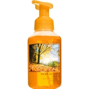 Bath & Body Works Fall Traditions: Golden Hour Foaming Soap