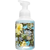 Bath & Body Works Wild Wonder: Wild Honeysuckle Foaming Soap
