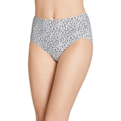 Jockey No Panty Line Promise Tactel Hip Briefs