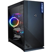 CLX SET VR-Ready Intel Core i7 3.6GHz 16GB RAM 480GB + 3TB Gaming Desktop
