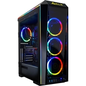 CLX SET VR-Ready Intel Core i7 3.6GHz 16GB RAM 960GB + 3TB Gaming Desktop