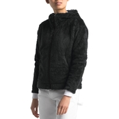 The North Face Furry Fleece FZ Hoodie