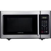 Farberware Classic 0.9 Cu. Ft, Stainless Steel
