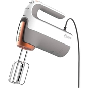 Oster Hand Mixer with HeatSoft Technology