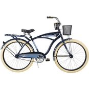 Huffy Mens 26 in. Deluxe Cruiser
