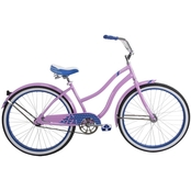 Huffy Women's 26 in. Good Vibrations Cruiser
