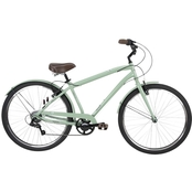 Huffy Men's 27.5 in. Sienna Comfort Bike