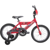 Huffy 16 in. Cars Bike