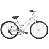 Huffy Women's 27.5 in. Casoria Aluminum Comfort Bike