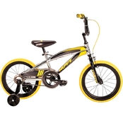 Huffy Boys 16 in. Kinetic Bike