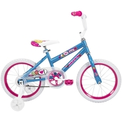 Huffy Girls 16 in. Ultra Blue So Sweet Bike