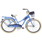 Huffy Women's 26 in. Deluxe Cruiser