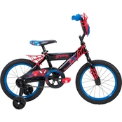 Huffy 16 in. Spider-Man Bike
