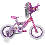 Huffy Girls 12 in. Disney Princess Bike