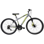 Huffy Men's 18 Speed Extent Mountain Bike, 26 in.