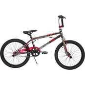 Huffy Boys 20 in. Revolt BMX Bike