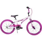 Huffy Girls 20 in. BMX Style Jazzmin Bike