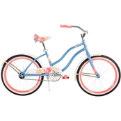 Huffy Girls 20 in. Good Vibrations