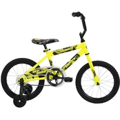 Huffy Boys 16 in. Pro Thunder Bike