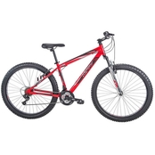 Huffy Men's 27.5 in. Fortress Mountain Bike